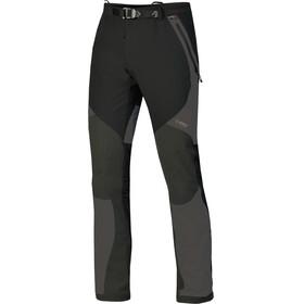 Directalpine Cascade Plus 1.0 lange broek Heren grijs/zwart